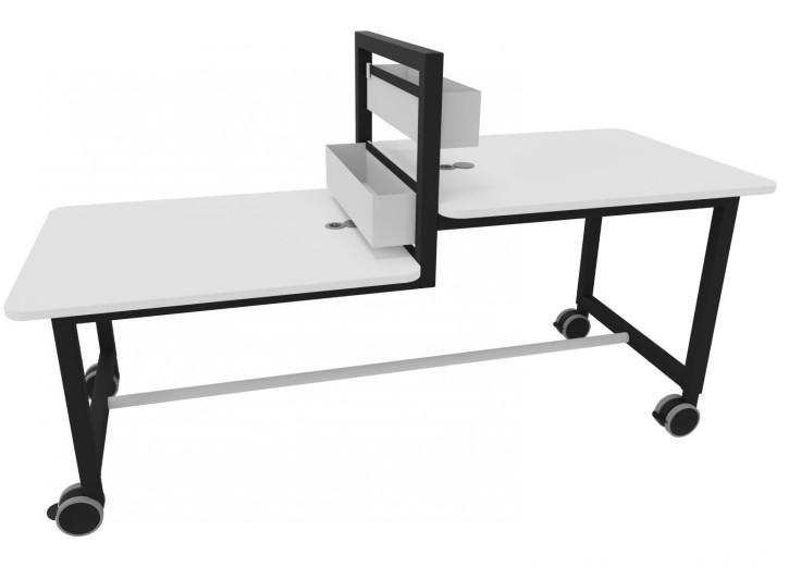 VAGABOND Duo Tisch